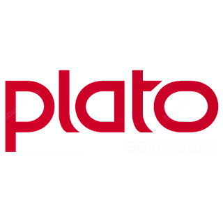 PLATO CAPITAL LTD (YYN.SI) @ SG investors.io