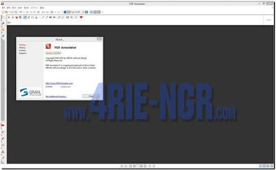 PDF Annotator 6.1.0.606 Full Version