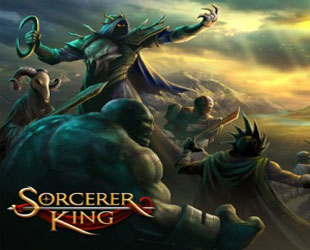 Sorcerer King PC Full Version