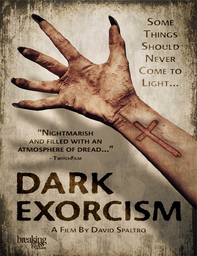 Ver Dark Exorcism (2015) Oniline