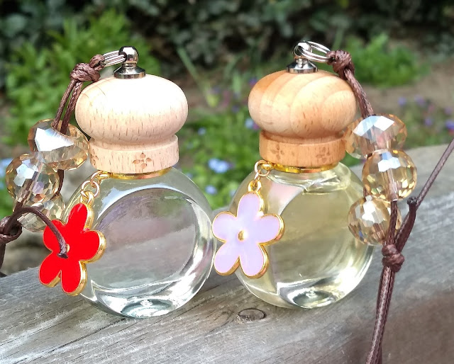 Etsy - More Purchases from Small Businesses - Headbands & Diffusers