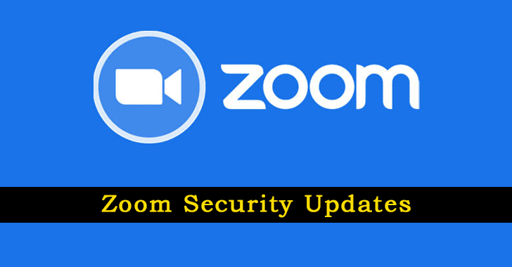 Zoom Announced Security Enhancements to Prevent Zoombombing Attacks