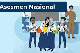 Manfaat dan Tujuan Asesmen Nasional (AN)