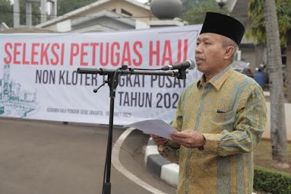 Persiapan Haji Jalan Terus, Saudi Minta Indonesia Bersabar
