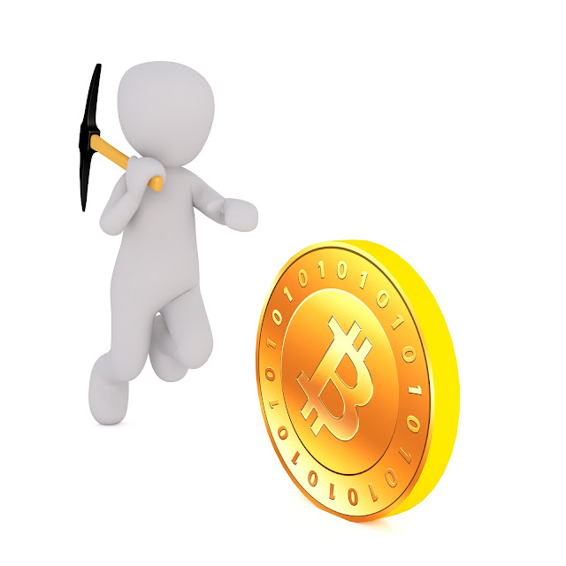 Ekran Kartı Kiralayarak Bitcoin Kazanmak