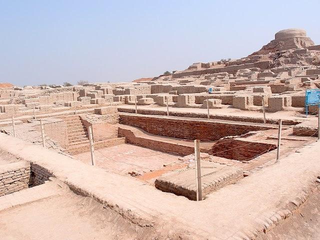 INDUS VALLEY CIVILIZATION | ANCIENT HISTORY