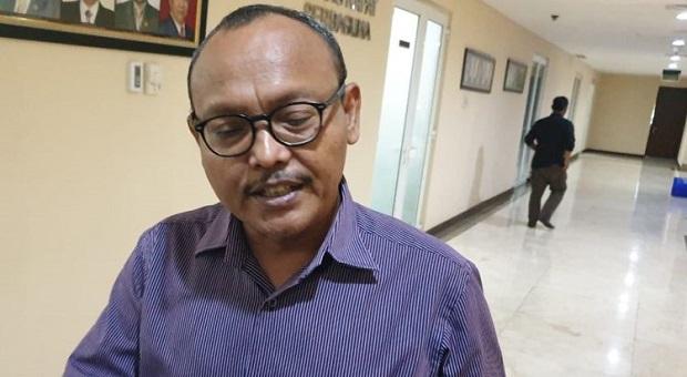 Soal Cawagub, Gerindra Setia Tunggu Persetujuan PKS