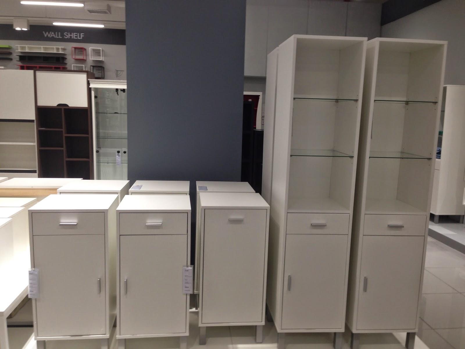 Yang Wall Shelf Nih Pun Ade Ala2 Ikea But Lagi Banyak Design Colour
