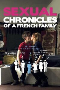 Poster Sexual Chronicles of a French Family