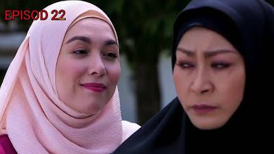 Tonton Drama 7 Hari Mencintaiku 2 Episod 22