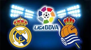 Реал Мадрид - Реал Сосьедад смотреть онлайн бесплатно 23 ноября 2019 прямая трансляция в 23:00 МСК.
