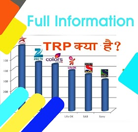 All the things related to TRP are present here-Hindi