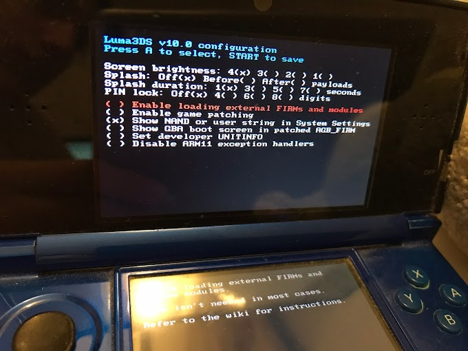 Boot9strap 3ds Download