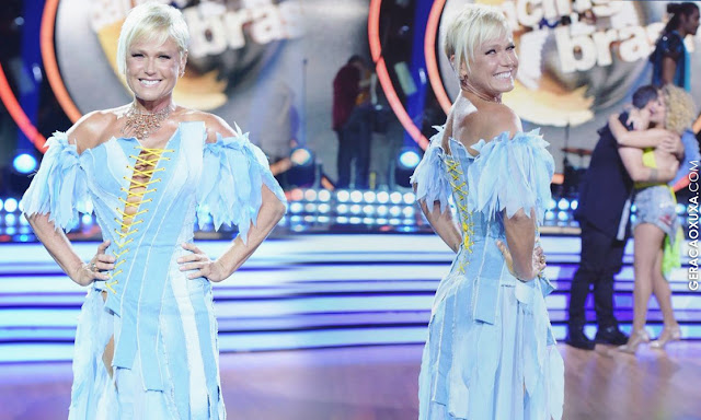 Estreia de Dancing Brasil bate recorde de audiência de todas as temporadas