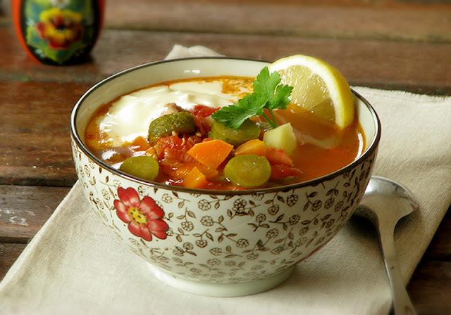 recette de soupe bio nourrissante pour l'hiver