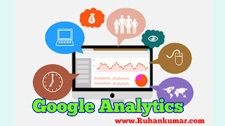 Google Analytics Account kaise Banaye Aur Blogger me Setup kaise kare