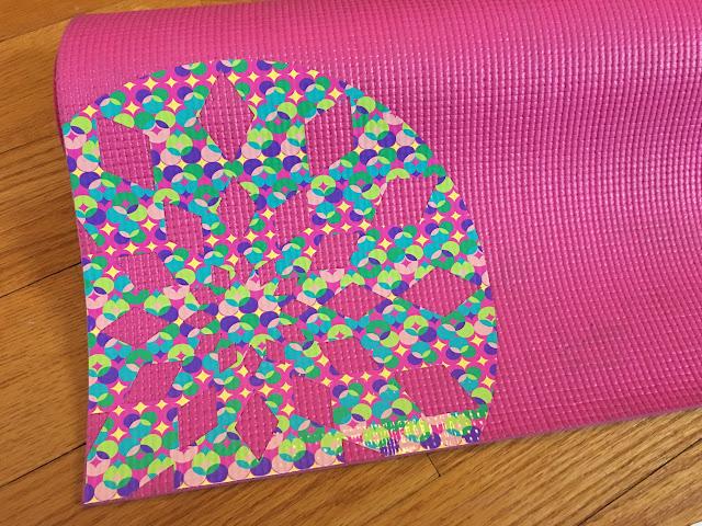 htv yoga mats heat transfer vinyl adhesive vinyl silhouette cameo 3