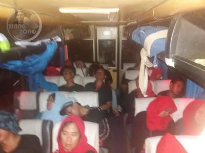 Pulang ke Subang bersama Pesbuker Subang - PBS