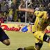Fecha 3: Olimpo 0 - San Lorenzo 2