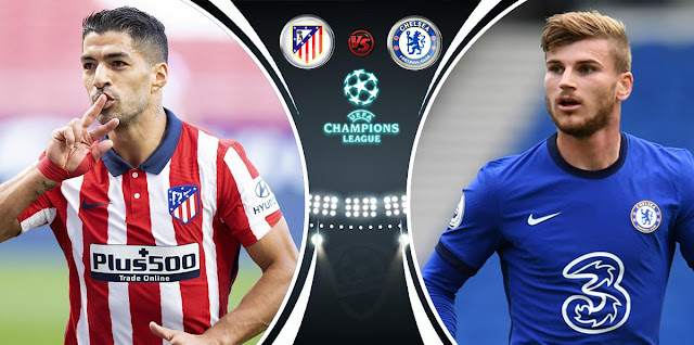 Atletico Madrid vs Chelsea Prediction & Match Preview