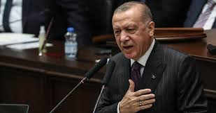 European and Russian in double threat to Recep Tayyip Erdogan