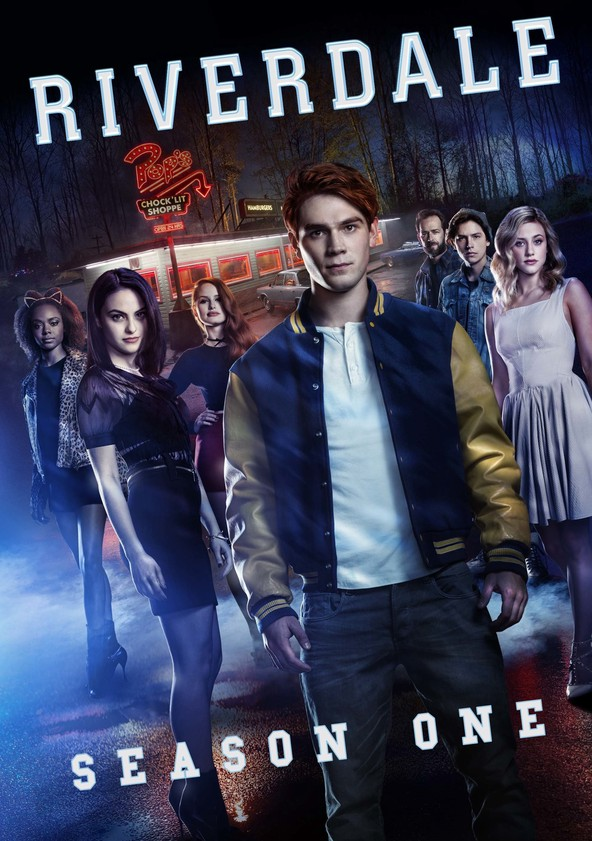 Riⱱ℮ɍḍál℮ season 1 (2017)