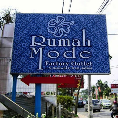 Tempat Shopping Murah Di Bandung