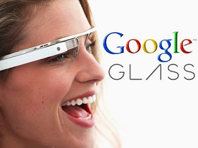 Google Glass will be redesigned