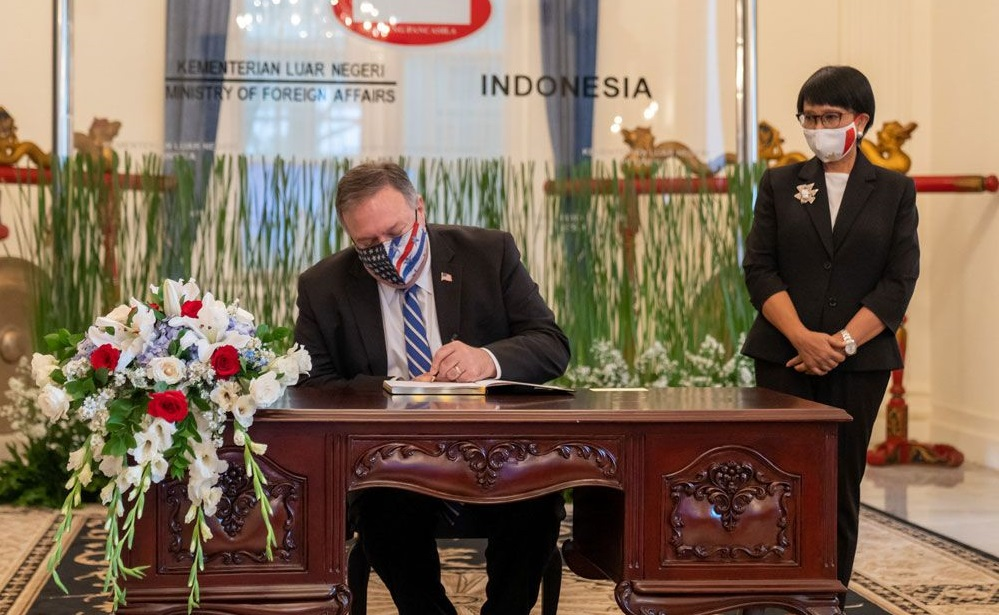 Indonesia Offers Natuna Islands to the US Through Investment