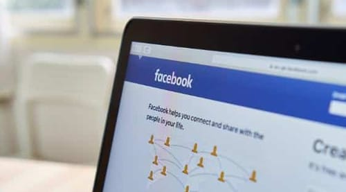 Facebook is testing new warnings to combat extremism