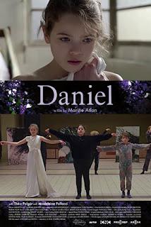 Daniel fait face (2018)
