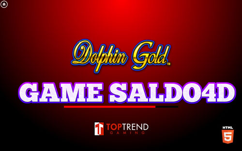 Game Slot Dolphin Gold H5 Top Trend Gaming