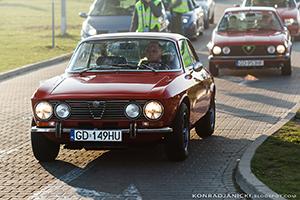Alfa Romeo Trójmiasto alfisti