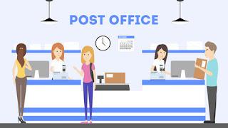 post office scheme 2019