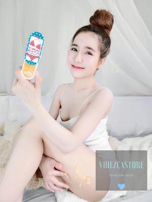 Toppping Balm Plus Original Thailand