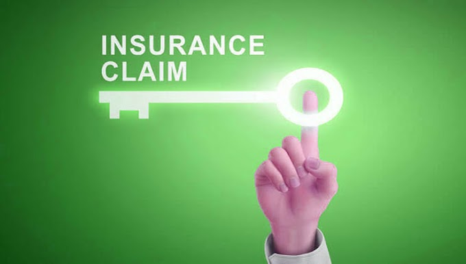 Quick Guide to An Insurance Claim 2019