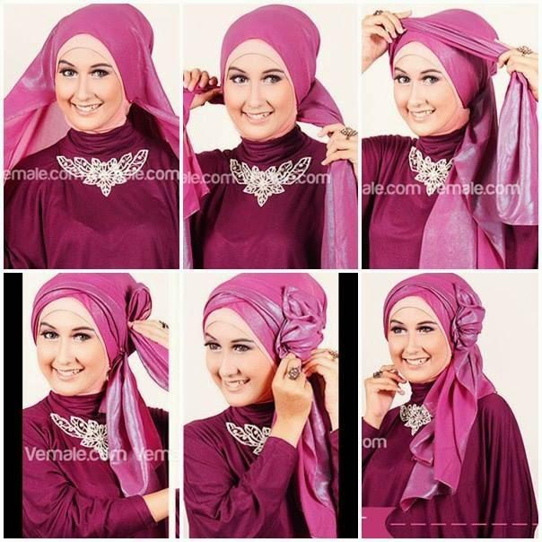 Hijab Untuk Pesta Nusagates