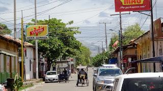 Good restaurants in Malpaisillo