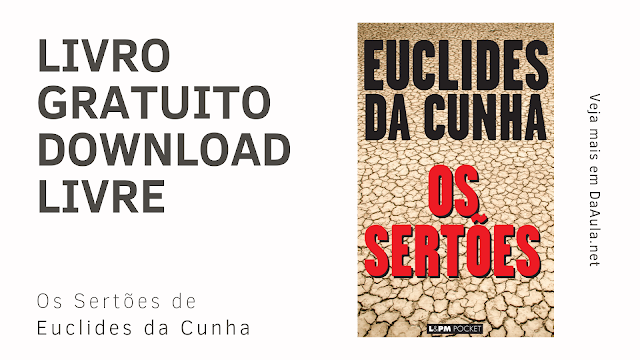 Livro Os Sertões de Euclides da Cunha (Download Grátis ou Leitura Online)