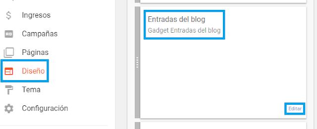 solución para cuando no visualizan la caja de comentarios de Blogger