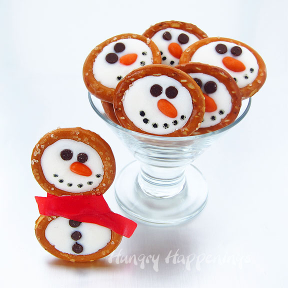 60 Edible Christmas Crafts And Recipes Hungry Happenings