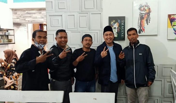 Konsep Perubahan AZAS Tak Jelas dan Membingungkan, Inisiator dan Anggota Tim Garuda 13 Berbelok Dukung FIYOS