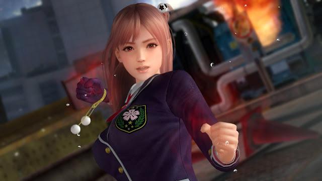 أستوديو Team Ninja يشوق لإعلان عن جزء جديد من سلسلة ألعاب القتال Dead or Alive