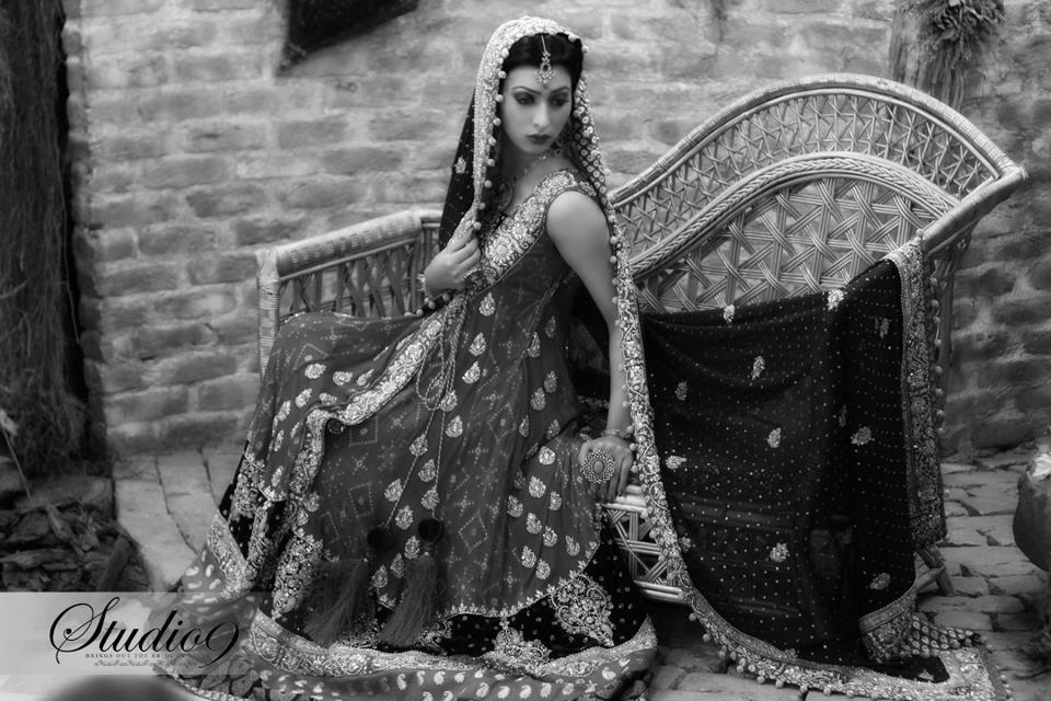Wedding Photography In Karachi: Studio9 By Nusrat Jamal Karachi Wedding Photography