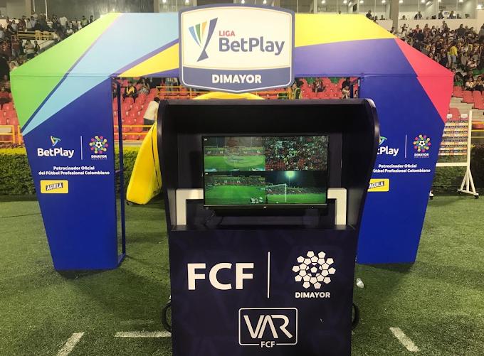Clásico paisa entre Independiente Medellín y Atlético Nacional tendrá VAR: Ojo a las novedades arbitrales