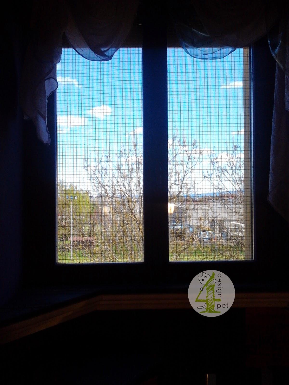 Gatti e design finestre in sicurezza - Sicurezza finestre ...