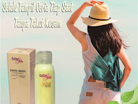Body Lotion UV Extra Whitening SPF