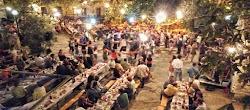 Ο υφυπουργός «Ανάπτυξης» και Επενδύσεων, Νίκος Παπαθανάσης δήλωσε ότι εκτιμά ότι θα υπάρξει παράταση του μέτρου της απαγόρευσης των πανηγυρι...