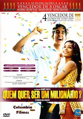Quem Quer Ser um Milionário (2008) Dublado e Legendado HD 1080p