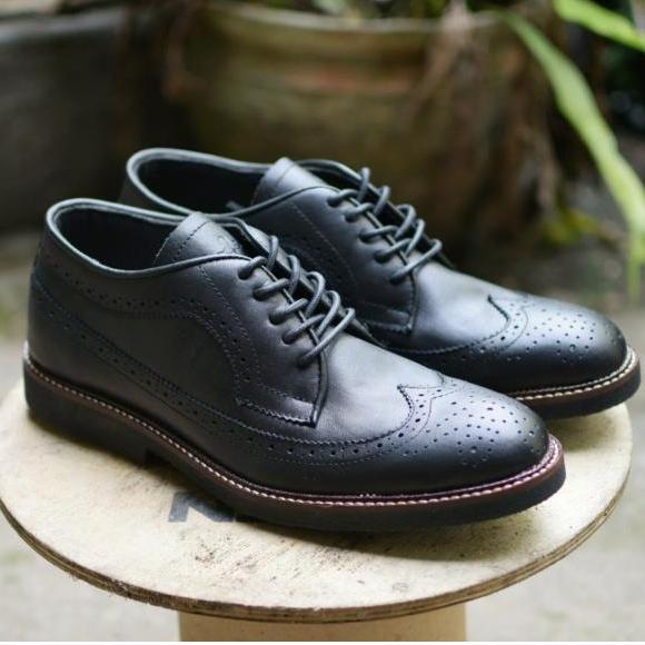 Pilihan Sepatu Pria Murah Dan Terbaru Di Lazada - Market Online 1e39e26432